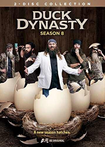 Duck Dynasty Season 8 DVD Season 8