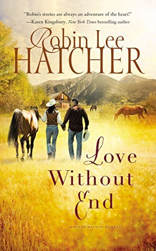 Robin Lee Hatcher Love Without End
