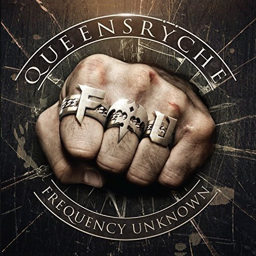 Queensrÿche Frequency Unknown