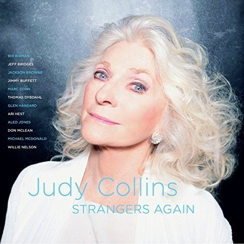 Judy Collins Strangers Again