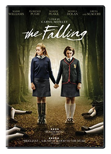 Falling Williams Peake DVD Nr