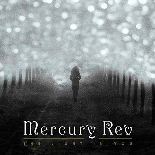 Mercury Rev Light In You Light In You
