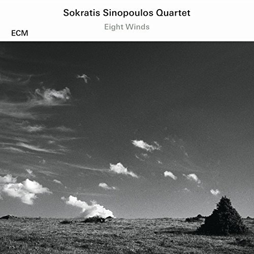 Sokratis Sinopoulos Eight Winds Import Deu