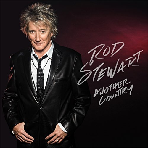 Rod Stewart Another Country