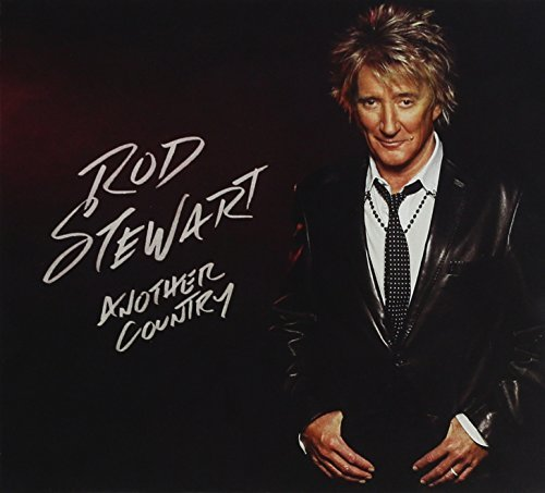Rod Stewart Another Country (deluxe Edition)