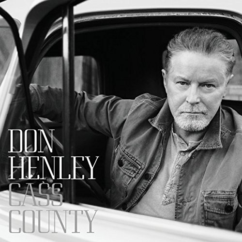 Don Henley Cass County (deluxe)