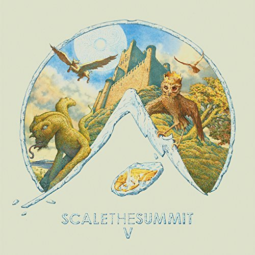 Scale The Summit V