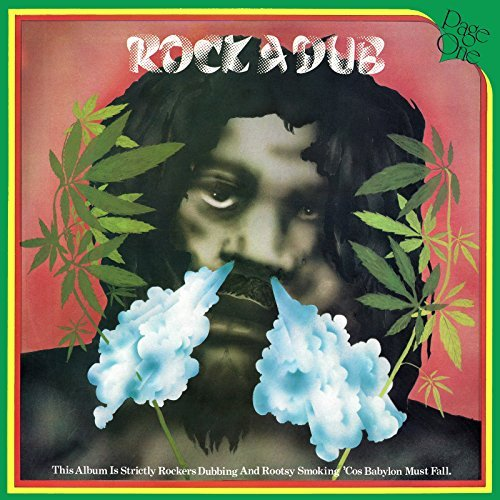 Page One Rock A Dub Import Gbr