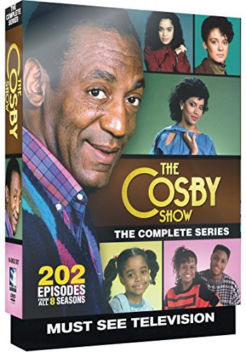Cosby Show The Complete Series DVD