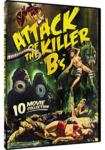 Attack Of The Killer Bs 10 B Attack Of The Killer Bs 10 B Attack Of The Killer Bs 10 B