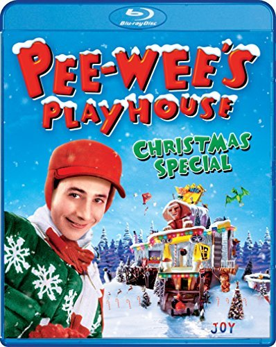Pee Wee's Playhouse Christmas Special Christmas Special