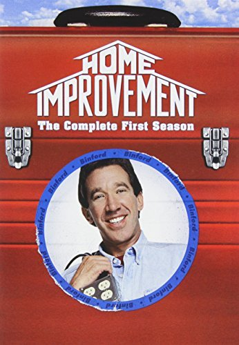 Home Improvement Season 1 DVD Season 1