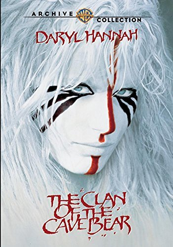 Clan Of The Cave Bear Clan Of The Cave Bear