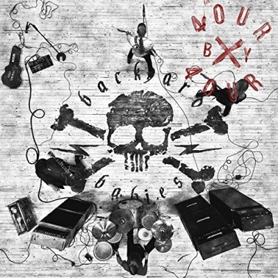 Backyard Babies Four By Four