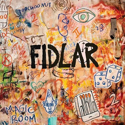 Fidlar Too Explicit Version