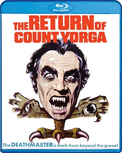 Return Of Count Yorga Quarry Hartley Perry Wilder Quarry Hartley Perry Wilder
