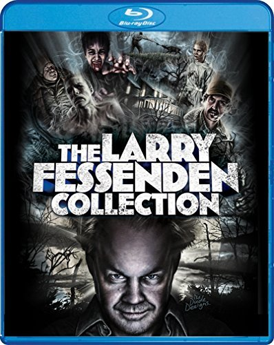 Larry Fessenden Collection Larry Fessenden Collection Larry Fessenden Collection