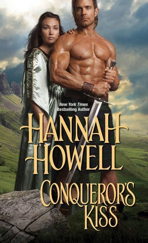 Hannah Howell Conqueror's Kiss