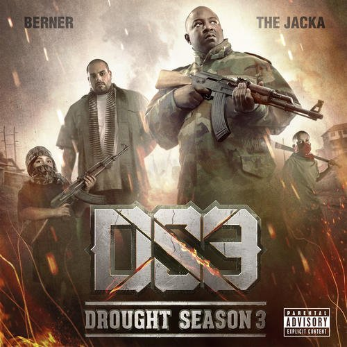 Jacka & Berner Drought Season 3 Explicit Version