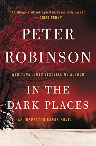 Peter Robinson In The Dark Places