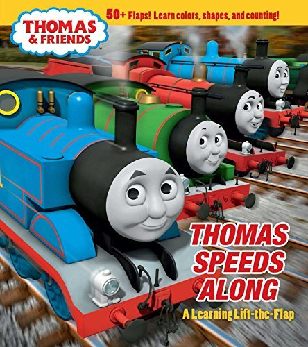 Thomas &. Friends Thomas & Friends Thomas Speeds Along