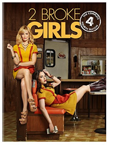 2 Broke Girls Season 4 Season 4