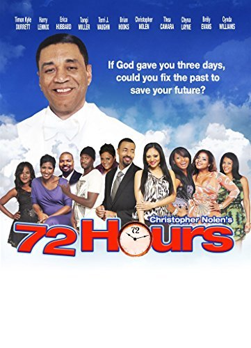 72 Hours 72 Hours DVD Nr