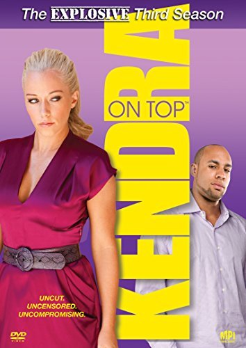 Kendra On Top Season 3 DVD