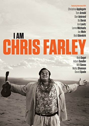 Am Chris Farley Am Chris Farley DVD Nr