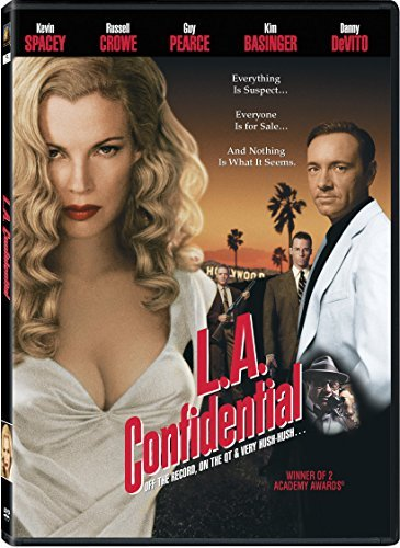 L.A. Confidential L.A. Confidential