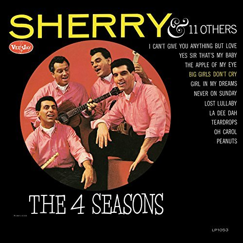 Four Seasons Sherry & 11 Others