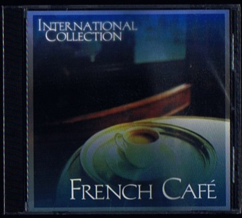 International Collection French Cafe