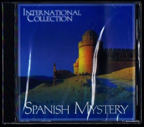 International Collection Spanish Mystery