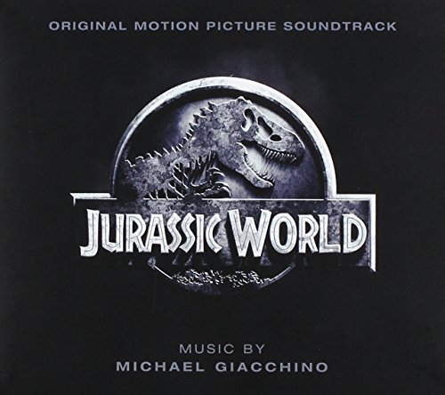 Jurassic World Jurassic World O.S.T. Soundtrack