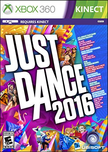 Xbox 360 Just Dance 2016 Just Dance 2016