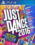 Ps4 Just Dance 2016 Just Dance 2016