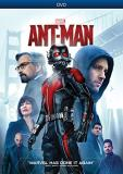 Ant Man Rudd Douglas Lilly DVD Pg13