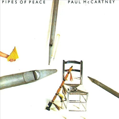 Paul Mccartney Pipes Of Peace [deluxe Edition] Pipes Of Peace [deluxe Edition]