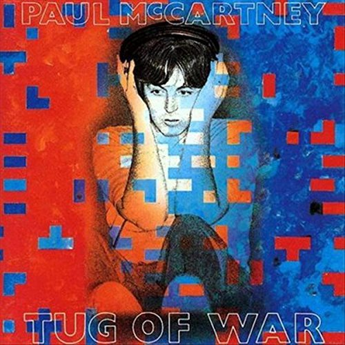 Paul Mccartney Tug Of War [deluxe Edition] 3cd DVD