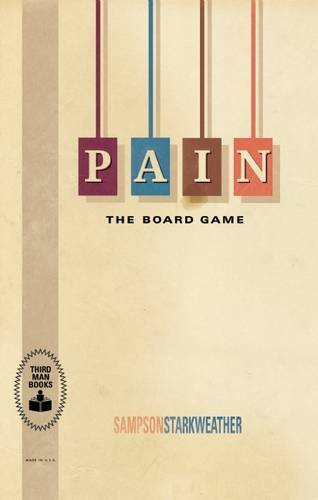 Sampson Starkweather Pain The Board Game
