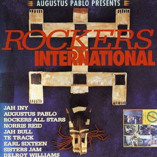 Augustus Pablo Presents Rockers