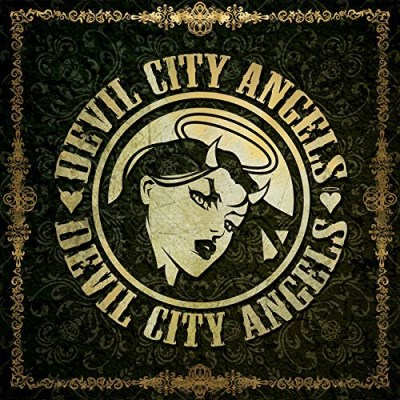 Devil City Angels Devil City Angels Devil City Angels
