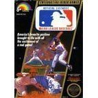 Nes Major League Baseball