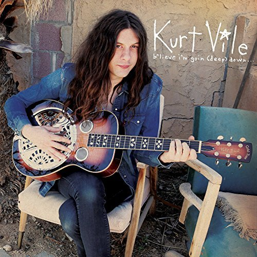 Vile Kurt B'lieve I'm Goin (deep) Down... (3lp) Limited To 3500