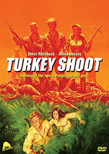 Turkey Shoot Turkey Shoot