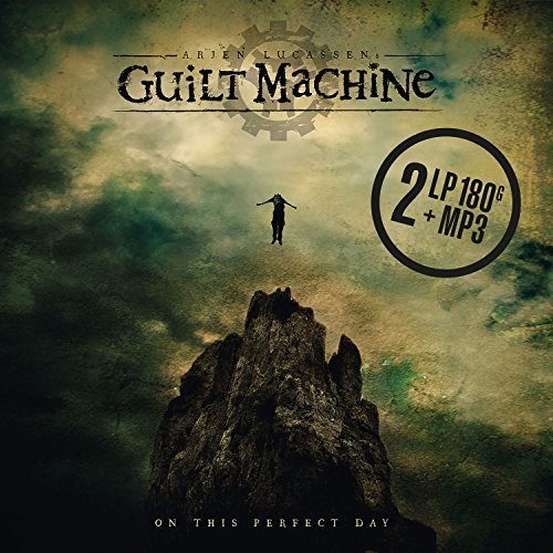 Arjen Lucassen's Guilt Machine On This Perfect Day On This Perfect Day