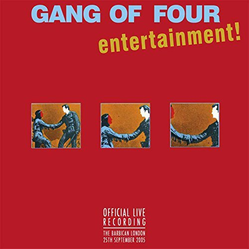 Gang Of Four Official Live Recording London 2 Lp