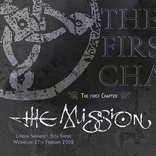 Mission First Chapter 2 Lp