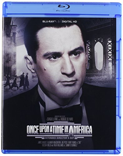 Once Upon A Time In America Once Upon A Time In America Once Upon A Time In America