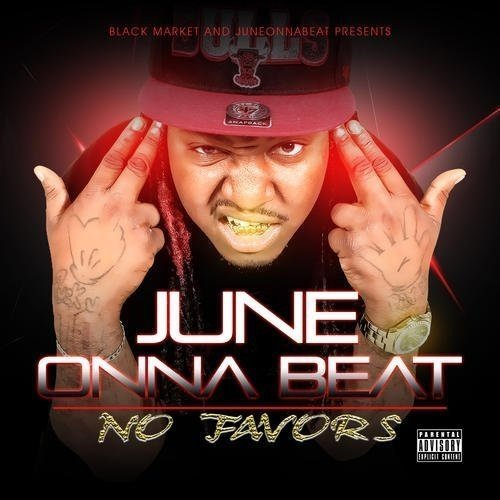 June Onna Beat No Favors Explicit Version